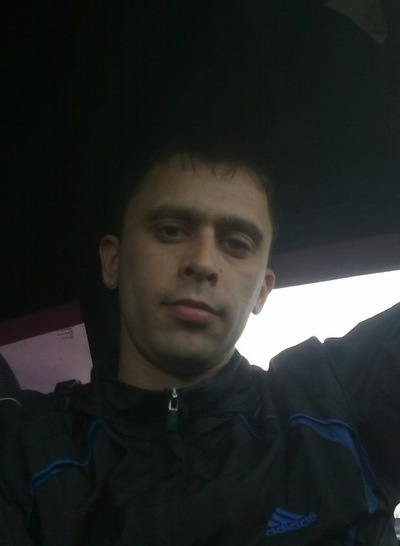 Иван Григорьев, 27 августа , Анжеро-Судженск, id185439200