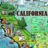 Путешествие по Калифорнии и США