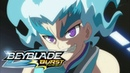 Beyblade burst turbo! episode 6 preview in english