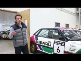 #Prodrive`s amazing race and rally car collection _ Motoring Research