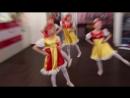 Свой стиль в Музыкальной гостинной с танцем Калинка рук.Лидия Вещагина видеооператор Владимир Смелов