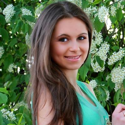 Аня Яковчук, 22 июля 1997, Краснодар, id203085190