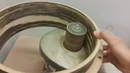 Making a snare drum
