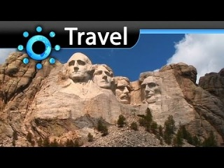 Wyoming And South Dakota Travel Video Guide