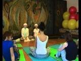 Кундалини Йога. Вводное занятие. Часть 1