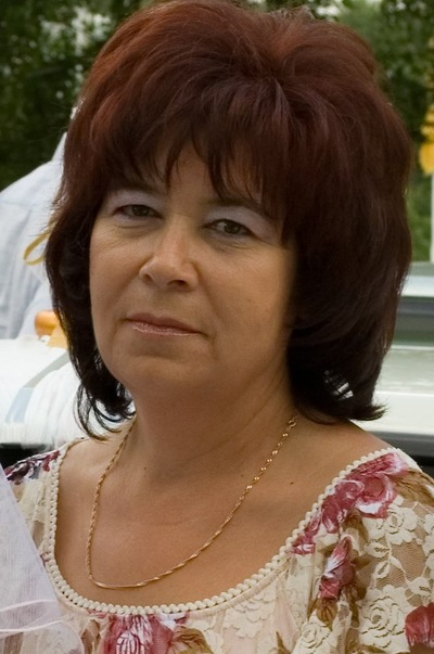 Галина Жвирдинас