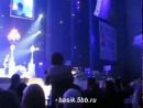 Николай Басков Женщина в платье белом БКЗ 'Октябрьский' 7 03 2011г