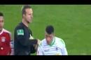 Granit Xhaka humiliated Toni Kroos
