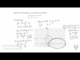 Задание 18 Графическое решение, модули и корни