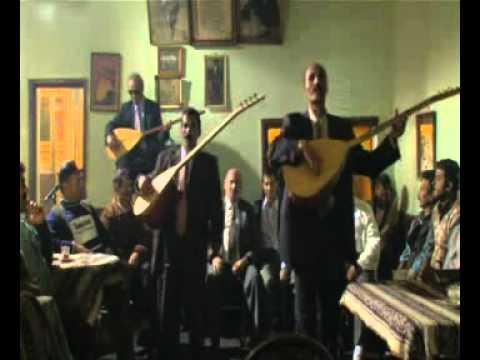 Anadolunun Kayıp Şarkıları Kars Atışma Ashiqlari