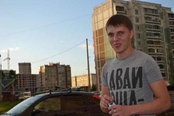 Антон Фролов | Нижний Новгород