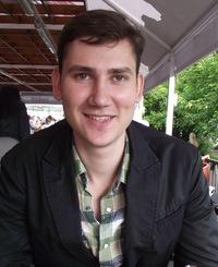 Бочкарёв Александр