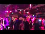 Нашествие клоунов. Ночной Клуб ПЕПЕЛ Диско. Ижевск — Live