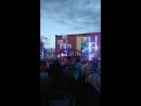 Соняша Заблоцкая - Live