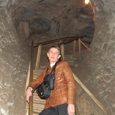Александр Старкин, 3 мая 1980, Бийск, id170524440