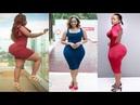 10 Most Curvy Kenyan Celebrities