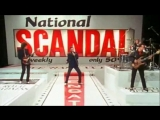 Queen-Scandal 1989