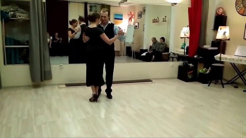 Colgadas 3.0 resume, 9/12/2017, Sofia Doross y Dima Antonyuk, La Casta, San-Peterburgo