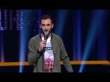Открытый микрофон: Лавров - О домашнем порно, педиках и улице Чехова из сериала О ...