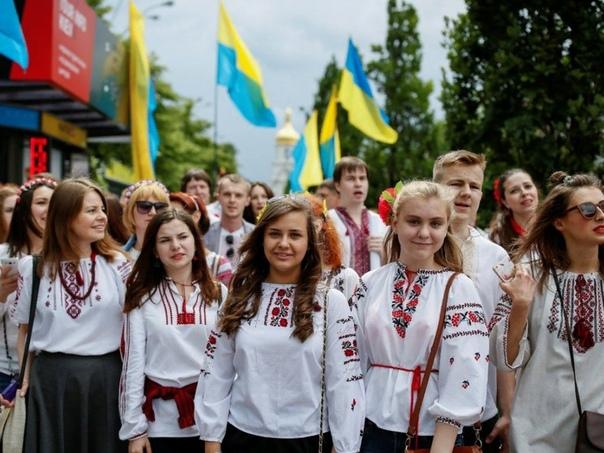 Украина: история возникновения. Земли Украины: история
