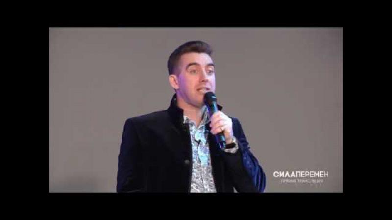 ПРИНЦИПЫ ПРИНЯТИЯ НАСЛЕДСТВА ОТ БОГА | Михаэль Шагас