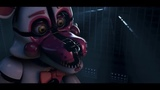 FNAF SISTER LOCATION Song by JT Machinima - Join Us For A Bite SFM #coub, #коуб