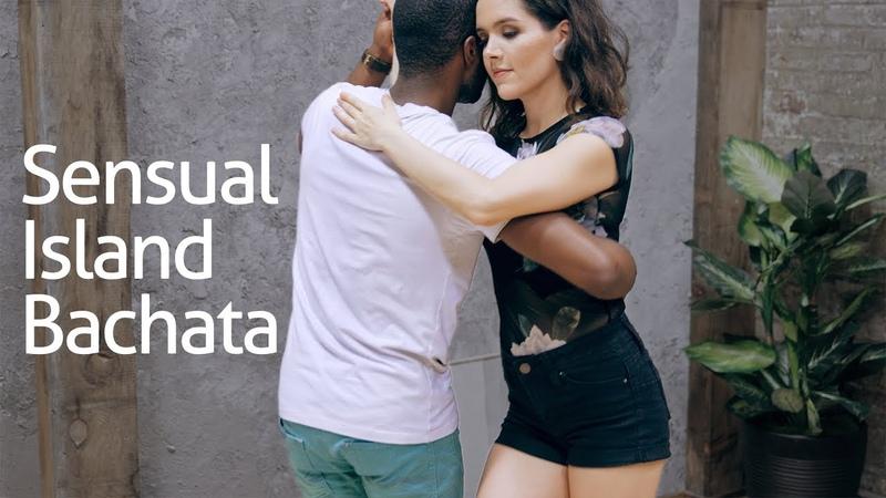 Sensual Bachata Dance - Edwin Dakota - Island Style - Zorro Negro Necessite - Bachata Haiti