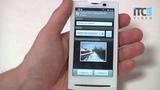 Обзор Sony Ericsson Xperia X10