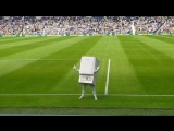 West Brom unveil Boiler Man - could this be the greatest ever mascot?