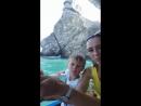 Теплоход Ялта-Ласточкин гнездо