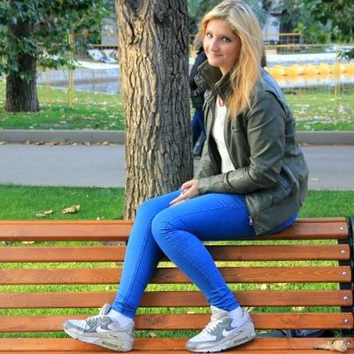 Оксана Рыжикова, 29 марта , Москва, id62813459