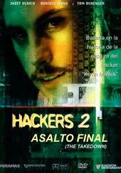 Hackers 2, El asalto final HD