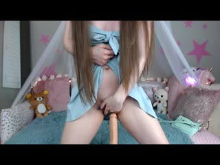 Lilcanadiangirl fuck your sister first [throat cosplay blowjob dildo webcam chaturbate masturbate teen tiny anal]
