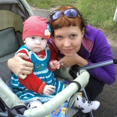 Оксана Бориханова, 13 июля 1991, Архангельск, id192656271