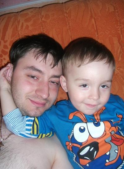 Сергей Жичин, 1 мая , Рубцовск, id54360666