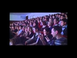 Гастроли Михаила Задорнова по России в 2013 -  Киров, Ижевск, Казань