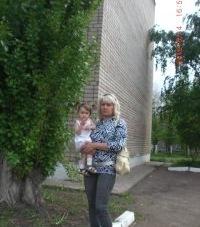 Татьяна Лекчатова, 6 мая 1977, Стерлитамак, id193151305