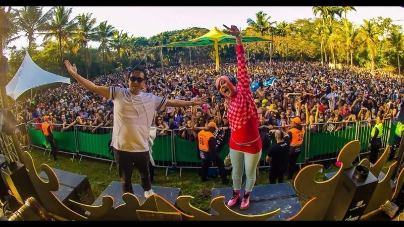 Special M Live at SPIRIT 6 ANOS Rio de Janeiro FULL PRESENTATION