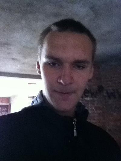 Андрей Кутый, 20 сентября , Санкт-Петербург, id53896525