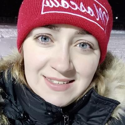 Юлия Иванова-Осмоловская