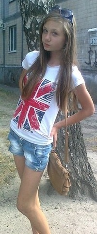 Даша Стельмах, 10 июля , Киев, id207808869