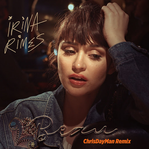 Irina Rimes альбом Beau (ChrisDayMan Remix)