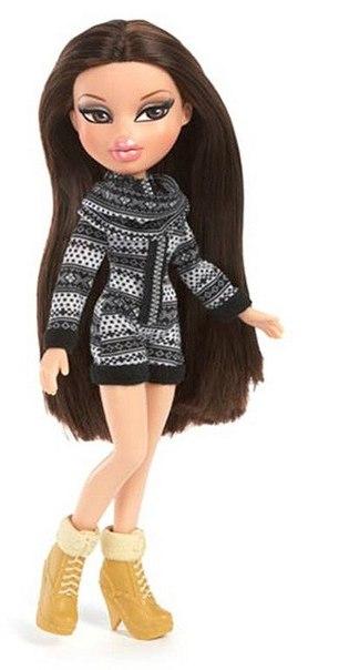 Одежда для куклы мокси своими руками