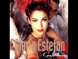Gloria Estefan - Go Away (Album Version)