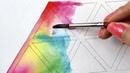 驚異のレタリング アート!【19】 フリーハンドでデザイン文字を描く技術がすごい!