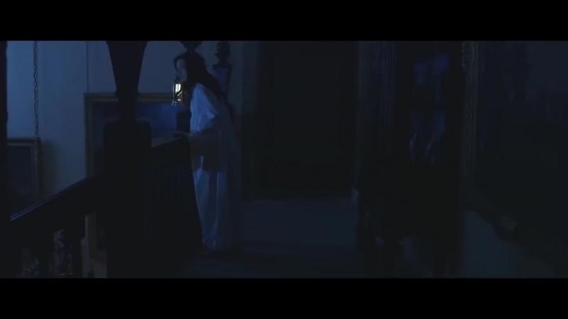 Трейлер Проклятие. Кукла ведьмы (2018)