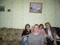 Владимир Коршун, 23 апреля 1989, Спасск-Дальний, id175055090