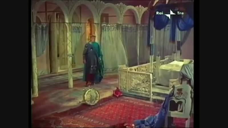 Teodora, imperatrice di Bisanzio(Теодора,Феодора)(1954)