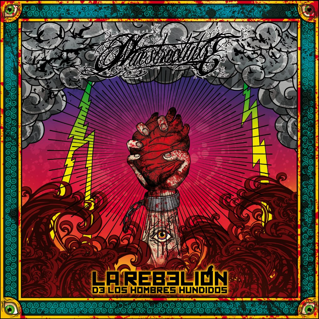 Nuestroctubre - La rebelin de los hombres hundidos (2012)
