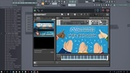 Body percussion sample library for Kontakt 5 Stomps Claps Snaps